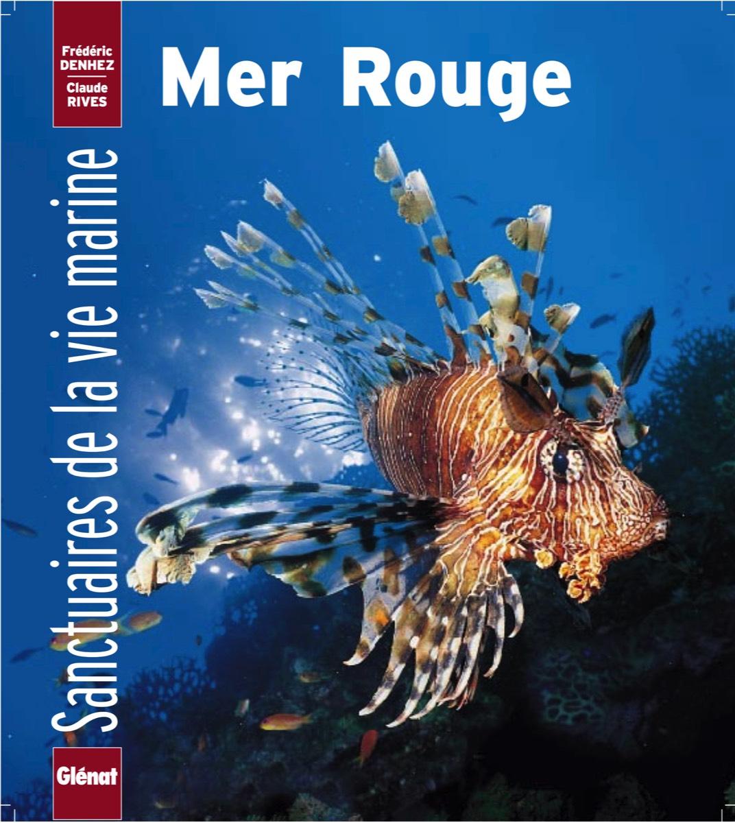 Mer Rouge, sanctuaires de la vie marine