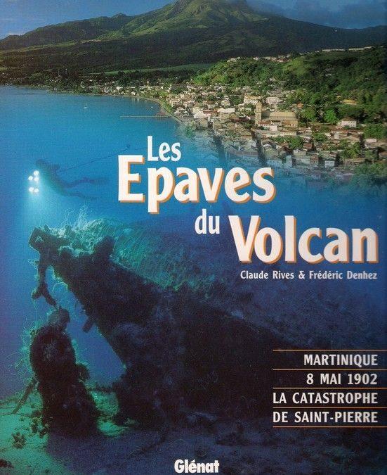 Les épaves du volcan