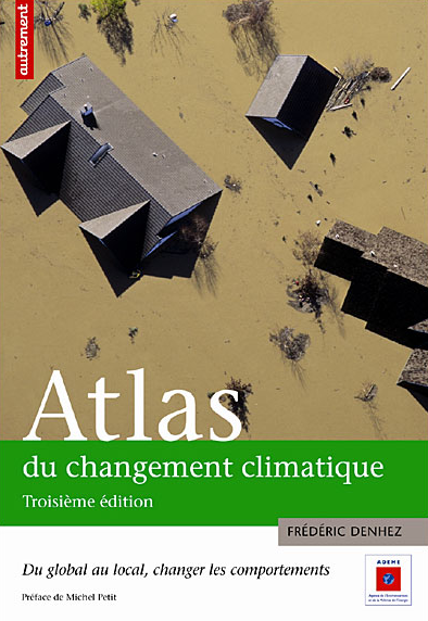 Atlas du changement climatique (3e édition)