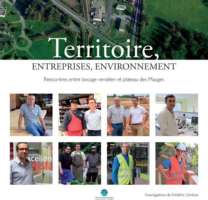 Territoire, Entreprises, Environnement